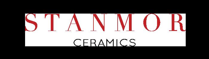 Stanmor Logo - White Backgrond